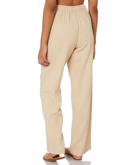OAT WOMENS CLOTHING NUDE LUCY PANTS - NU24241OAT