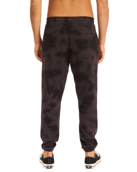 BLACK MENS CLOTHING BILLABONG PANTS - 9513301-BLK