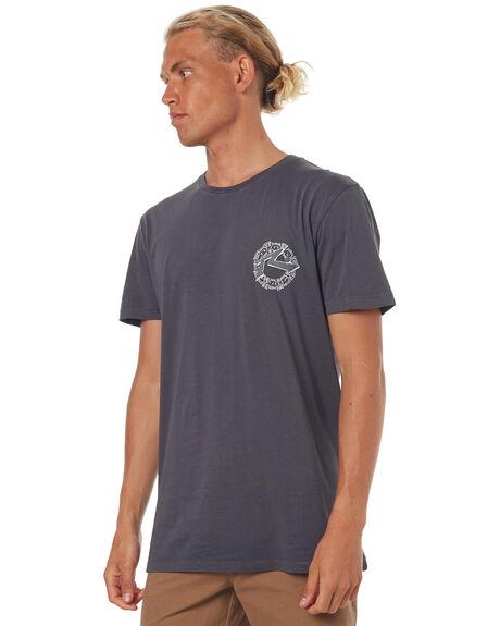 COAL MENS CLOTHING RUSTY TEES - TTM1901COA