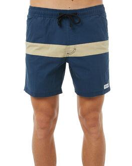 DIRTY DENIM MENS CLOTHING BANKS BOARDSHORTS - BS0122DDN