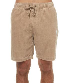 LIGHT FENNEL MENS CLOTHING RUSTY SHORTS - WKM0875LFN