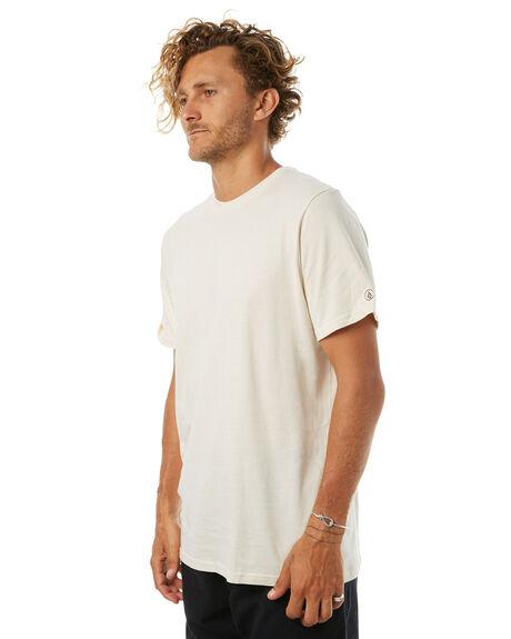 OXFORD TAN MENS CLOTHING VOLCOM TEES - A5011530OTAN