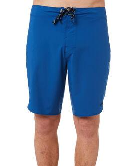 SUPERIOR BLUE MENS CLOTHING PATAGONIA BOARDSHORTS - 86690SPRB