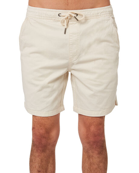 SAND OUTLET MENS ACADEMY BRAND SHORTS - 19S602SND