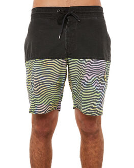 MULTI MENS CLOTHING VOLCOM BOARDSHORTS - A0811810MLT