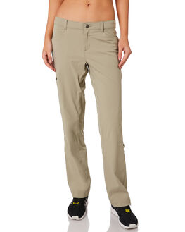 SHALE WOMENS CLOTHING PATAGONIA PANTS - 55416SHLE