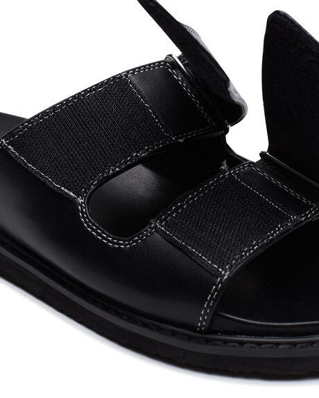 BLACK WOMENS FOOTWEAR BILLINI FASHION SANDALS - S745BLK