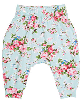 MINT KIDS BABY ROCK YOUR BABY CLOTHING - BGMARVEPMTN