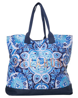 BLUE DEPTHS WOMENS ACCESSORIES BILLABONG BAGS - 6672138ABLU