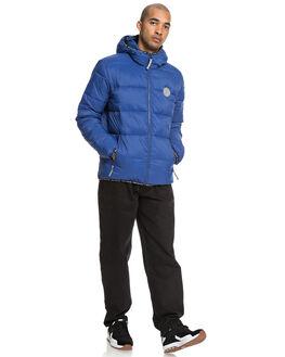 LIMOGES MENS CLOTHING DC SHOES JACKETS - EDYJK03194-BSB0