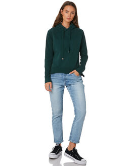 FOREST WOMENS CLOTHING ALL ABOUT EVE JUMPERS - 6433050GRN