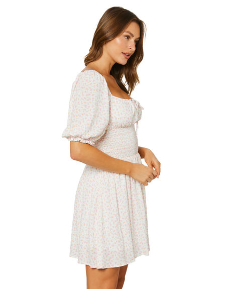 SUMMER FLING WOMENS CLOTHING CHARLIE HOLIDAY DRESSES - ROW6011SFNG