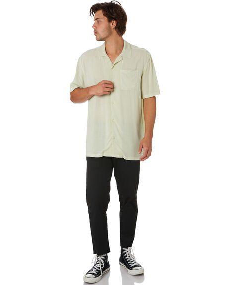 PIGMENT SAND OUTLET MENS NO NEWS SHIRTS - N5201166PIGSD