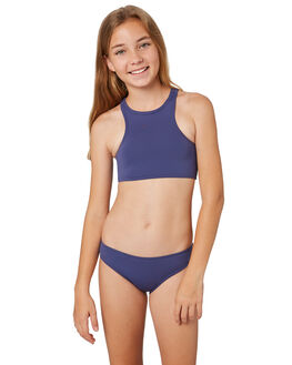 NAVY KIDS GIRLS SWELL SWIMWEAR - S6188334NAVY