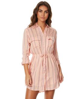 BISQUE WOMENS CLOTHING BILLABONG DRESSES - 6575478BISQ