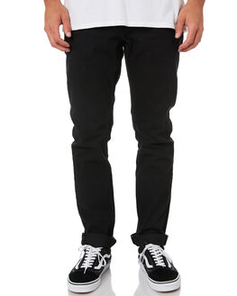 BLACK OUT MENS CLOTHING VOLCOM JEANS - A1931603BKO