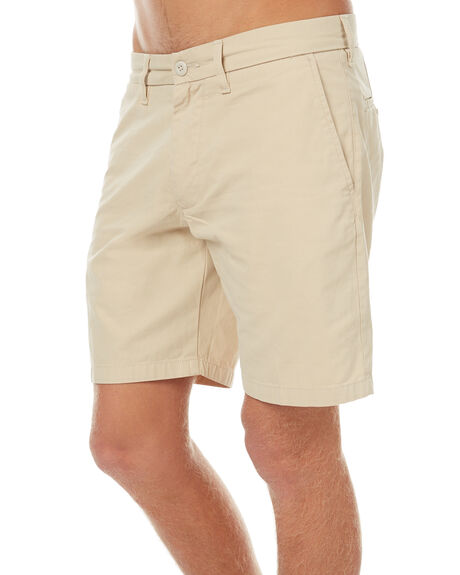 SHELL MENS CLOTHING CARHARTT SHORTS - I021730-ZD-GDSHEL