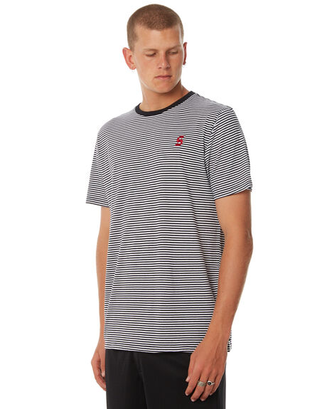 WHITE MENS CLOTHING SWELL TEES - S5184015WHITE