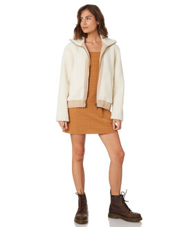 BISCUIT WOMENS CLOTHING INSIGHT JACKETS - 5000003571BIS