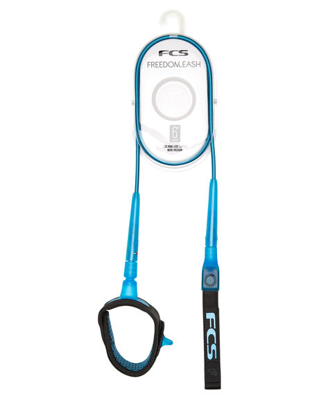 BLUE BOARDSPORTS SURF FCS LEASHES - FREE-06FBLU