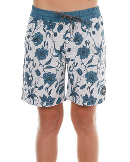 SHELL KIDS BOYS RUSTY BOARDSHORTS - BSB0330SHE