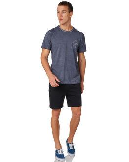 WASHED SLATE MENS CLOTHING BILLABONG TEES - 9585008WSHSL