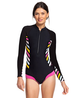 BLACK BOARDSPORTS SURF ROXY WOMENS - ERJW403021-KVJ0