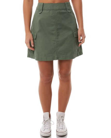 MILITARY OUTLET WOMENS ELWOOD SKIRTS - W81609MIL