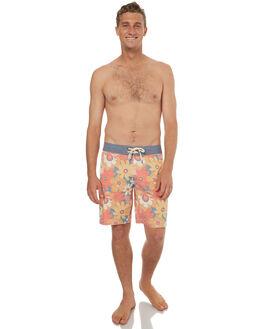 ORANGE MENS CLOTHING REEF BOARDSHORTS - A35XUORA