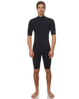 BLACK SURF WETSUITS PATAGONIA SPRINGSUITS - 88456BLK