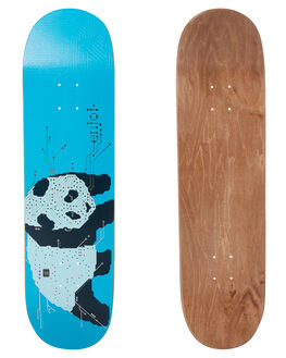 BLUE BOARDSPORTS SKATE ENJOI DECKS - 10017800BLU