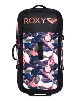LIVING CORAL PLUMES WOMENS ACCESSORIES ROXY BAGS + BACKPACKS - ERJBL03153-MJL1