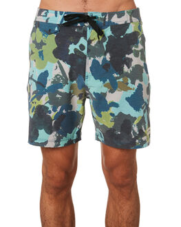 COMBAT MENS CLOTHING BANKS BOARDSHORTS - BS0169CMBT