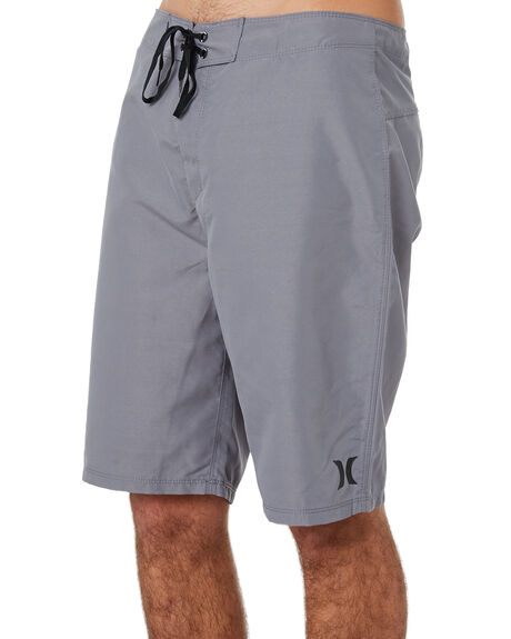 COOL GREY MENS CLOTHING HURLEY BOARDSHORTS - 923629065