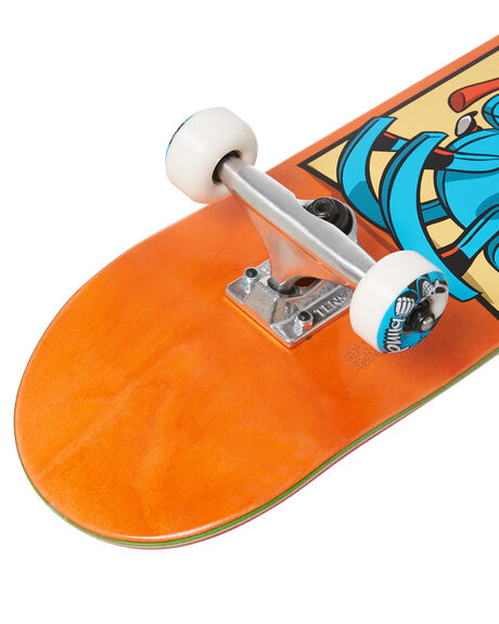 ORANGE BOARDSPORTS SKATE BLIND COMPLETES - 10511888YORNG