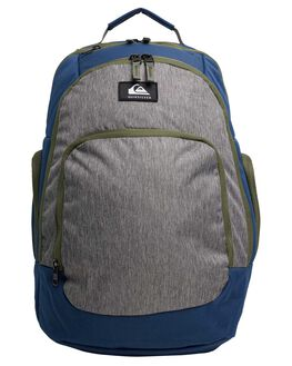 SARGASSO SEA MENS ACCESSORIES QUIKSILVER BAGS + BACKPACKS - EQYBP03556-BSG0