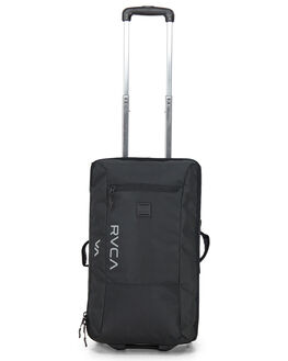 BLACK MENS ACCESSORIES RVCA BAGS + BACKPACKS - R381454BLK