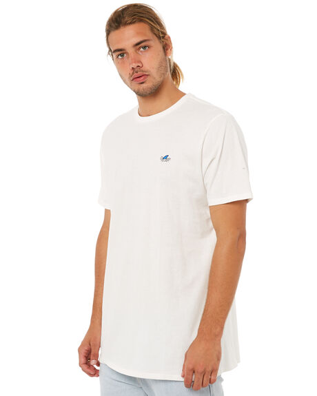 OFF WHITE OUTLET MENS SWELL TEES - S5183012OFFWH