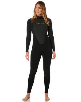 BLACK BLACK BOARDSPORTS SURF O'NEILL WOMENS - 5042OAA05