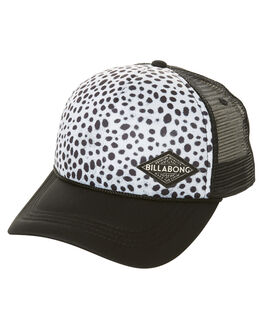 BLACK SANDS WOMENS ACCESSORIES BILLABONG HEADWEAR - 6671304BSD