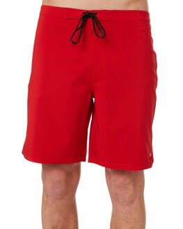 RED GINGER OUTLET MENS OUTERKNOWN BOARDSHORTS - 1810029RGR