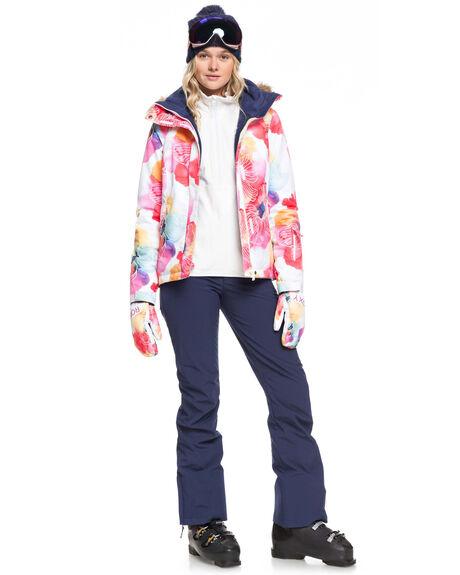 MEDIEVAL BLUE BOARDSPORTS SNOW ROXY WOMENS - ERJTP03085-BTE0
