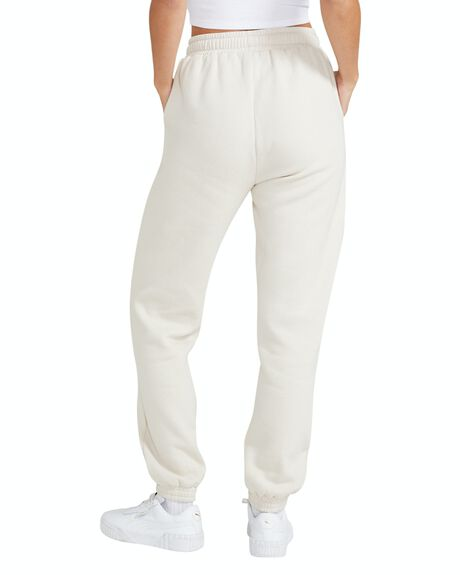 ECRU WOMENS CLOTHING SUBTITLED PANTS - 35759500022
