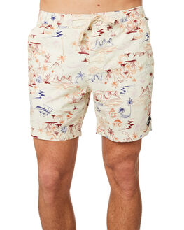 SAND MENS CLOTHING THE CRITICAL SLIDE SOCIETY BOARDSHORTS - BS1893SND