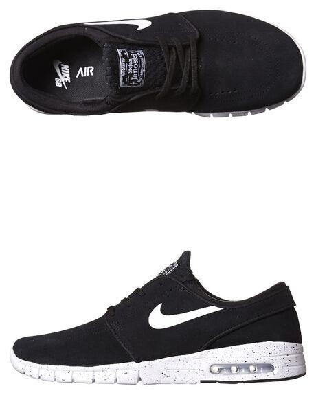 BLACK WHITE MENS FOOTWEAR NIKE SNEAKERS - 685299-001
