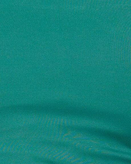 FOREST WOMENS SWIMWEAR RVCA BIKINI TOPS - RV-R492801-60
