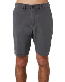 BLACK MENS CLOTHING BILLABONG SHORTS - 9575722BLK