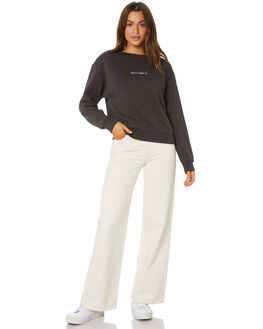 COAL WOMENS CLOTHING NUDE LUCY JUMPERS - NU23838COAL