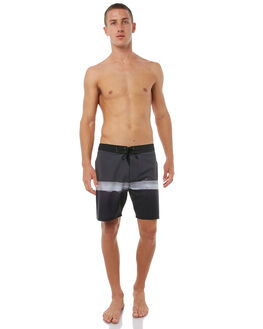 BLACK BLACK MENS CLOTHING HURLEY BOARDSHORTS - AQ2200010