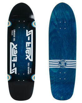 BLUE BOARDSPORTS SKATE Z FLEX DECKS - ZFX2167BLUE